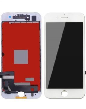 iPhone 7 | LCD Scherm | touchescreen | Wit