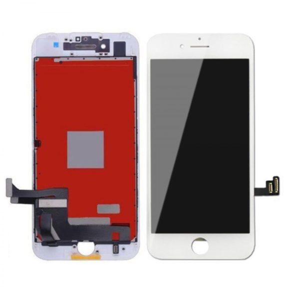 iPhone 7 | LCD Scherm | touchescreen | Wit