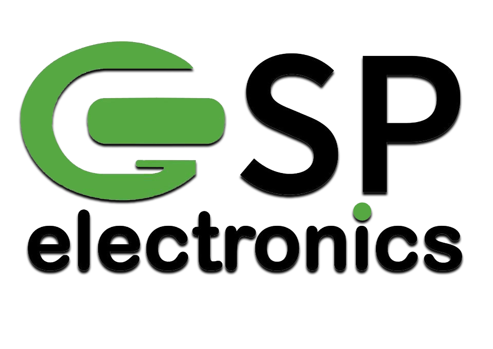 GSP Electronics bv gevestigd in Capelle a/d IJssel aan de Hoofdweg 10A